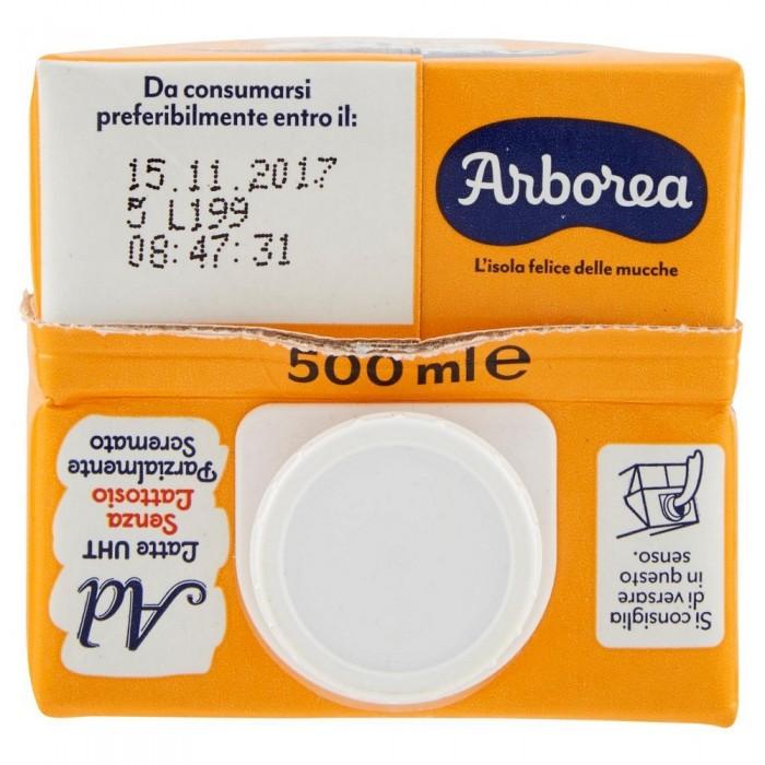 'LATTE ARBOREA AL.DIG.PS ML.500'