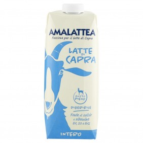 'AMALATT.LATTE CAPRA INT.ML.500'