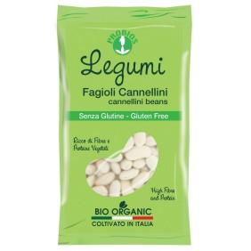PROBIOS FAGIOLI CANNELLINI BIO  GR.400