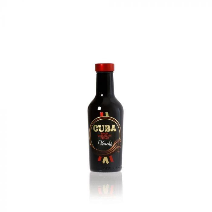VENCHI CUBA RHUM CHOCOLATE CL.20