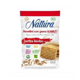 NATTURA NOVELLINI DI KAMUT BIO GR.250