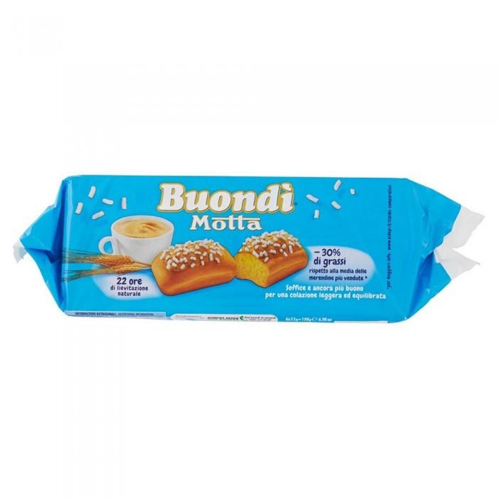 BUONDI CLASSICO X 6 GR.198