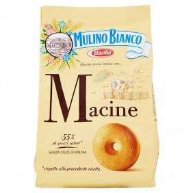 MULINO BIANCO MACINE  GR.350