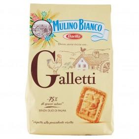 MULINO BIANCO GALLETTI GR.350
