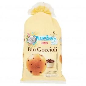 MULINO BIANCO PAN GOCCIOLI GR.252