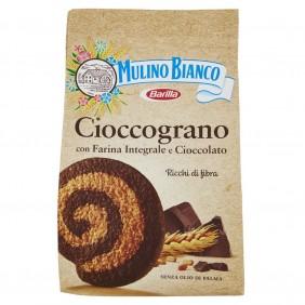 MULINO BIANCO CIOCCOGRANO GR.330