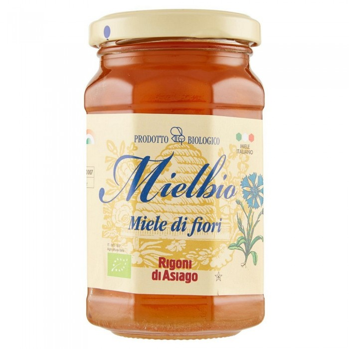 MILLEFIORI MIELE RIGONI BIO GR.300
