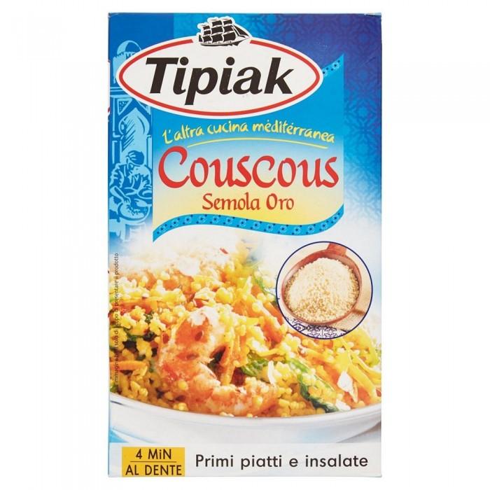 'COUSCOUS PREC.TIPIAK GR.500'
