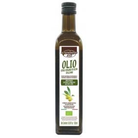 NUTRIMENTO OLIO EVO BIO  ML.500