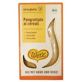 WERZ PANGRATTATO BIO GR.200