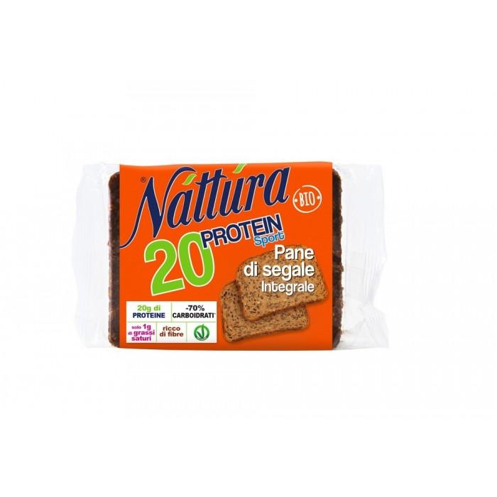 NATTURA PANE SEGALE INTEGRALE G.250