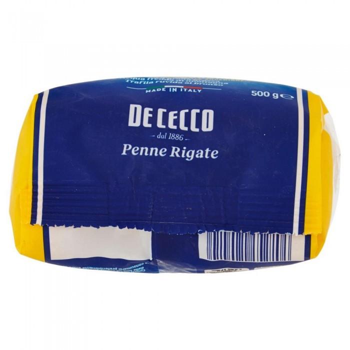 'DE CECCO PENNE RIGATE GR.500'