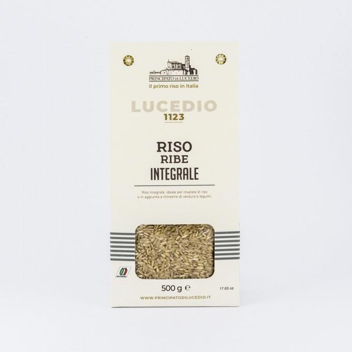 RISO INTEGRALE PRINCIPATO DI LUCEDIO G.500