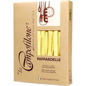 CAMPOFILONE PAPPARDELLE GR.250