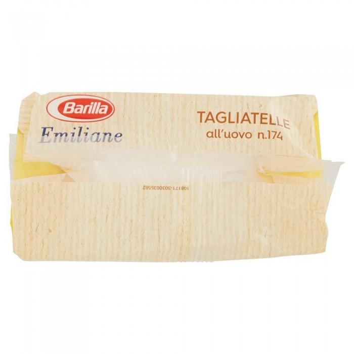 'TAGLIATELLE UOVO BARILLA GR250'