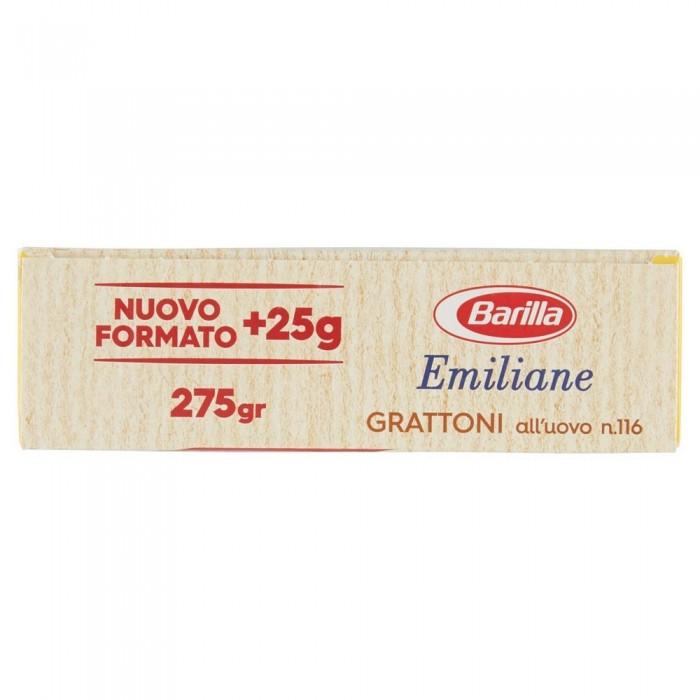 'GRATTONI UOVO EMILIANE GR.275'