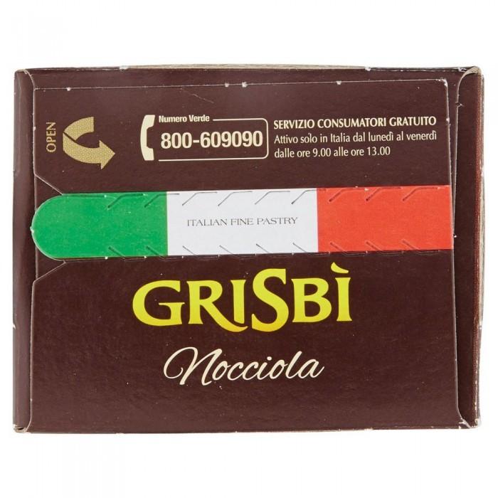 GRISBI CLASSIC NOCCIOLA G.150