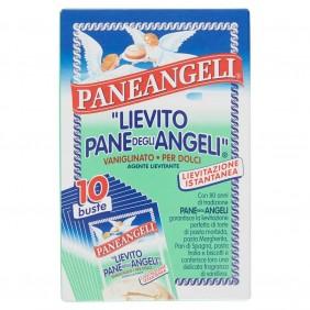 LIEVITO PAN ANGELI VANIGLIA X 10