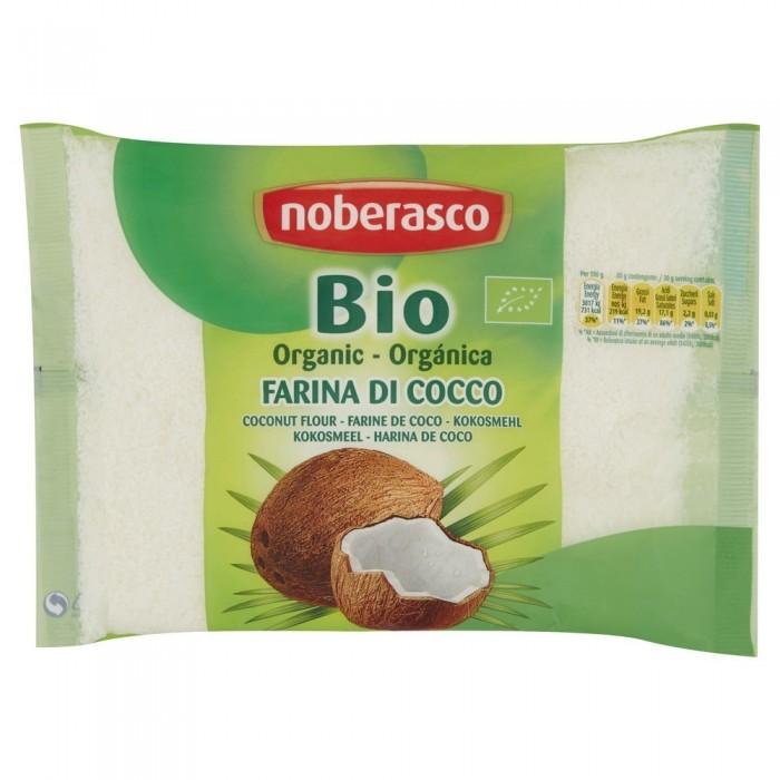 NOBERASCO FARINA COCCO GR.250