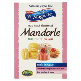 LE FARINE MAGICHE FARINA MANDORLE GR.250