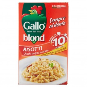 GALLO RISO BLOND KG.1