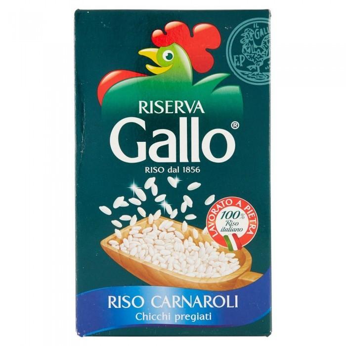 GALLO RISO CARNAROLI KG.1