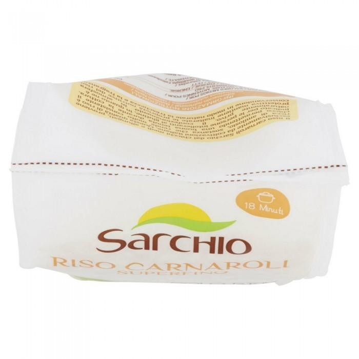 SARCHIO RISO CARNAROLI BIO GR.500