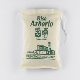 PRINCIPATO DI LUCEDIO RISO ARBORIO GR.500