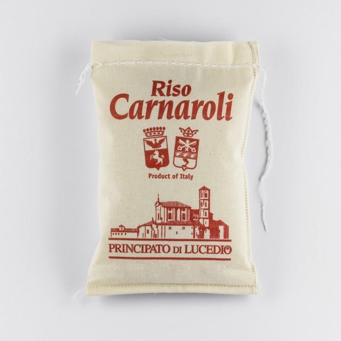 PRINCIPATO DI LUCEDIO RISO CARNAROLI G.500