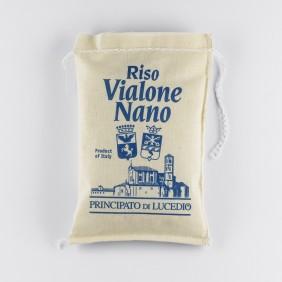 PRINCIPATO DI LUCEDIO RISO VIALONE NANO G.500