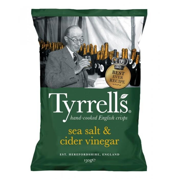CHIPS TYRRELLS CON ACETO GR.150