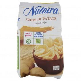 NATTURA CHIPS PATATA GR.90