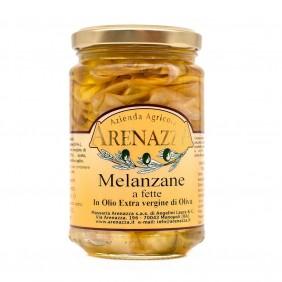 MELANZANE FETTE EVO ARENAZZA GR.314