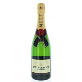 CHAMPAGNE MOET & CHANDON CL.75
