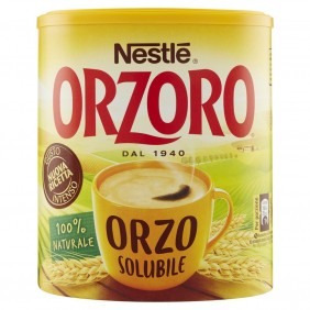 NESTLE ORZORO SOLUBILE GR.120