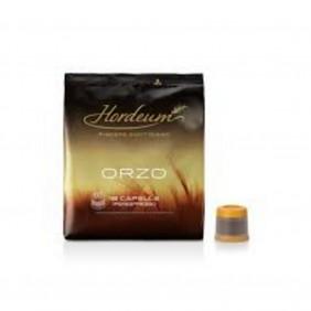 HORDEUM ORZO CAPS ILLY X 18