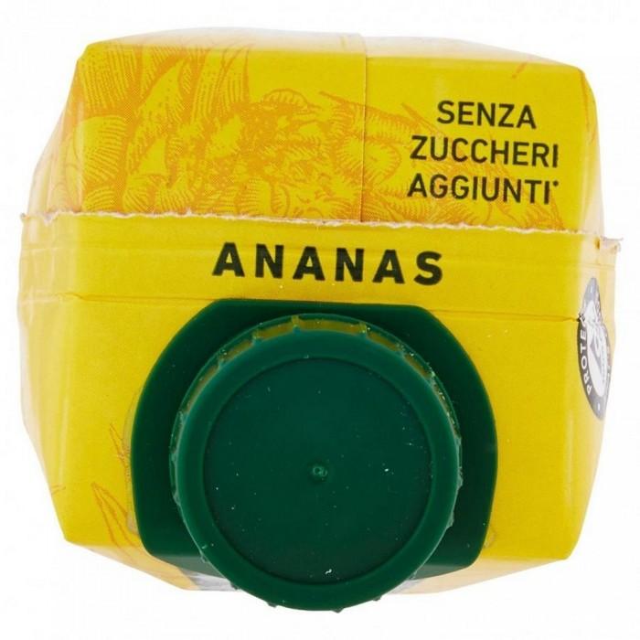 SKIPPER ANANAS SENZA ZUCCHERO ML.330