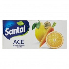 SANTAL SUCCO A-C-E ML.200 X 3