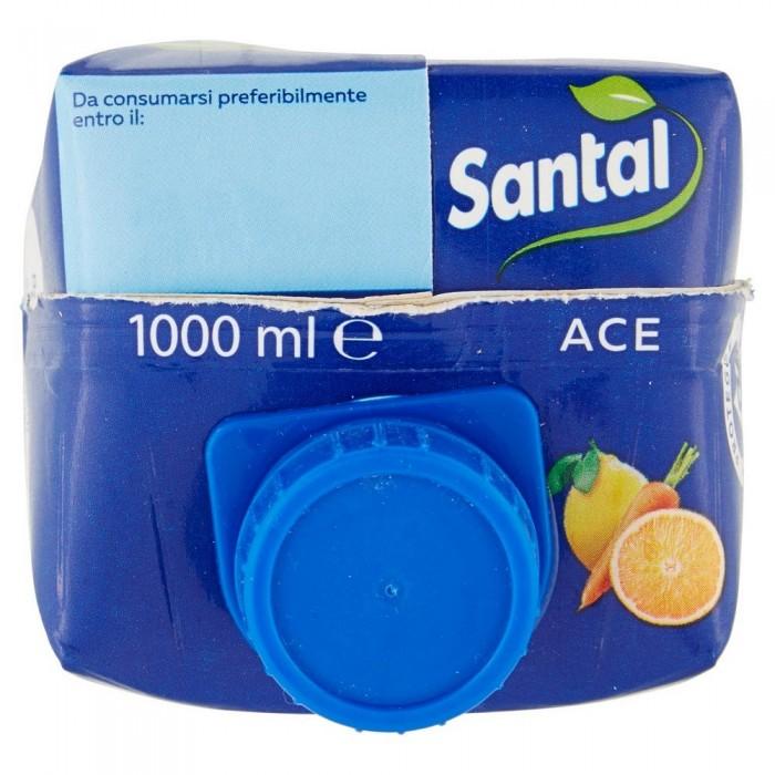 SANTAL SUCCO A-C-E LT.1