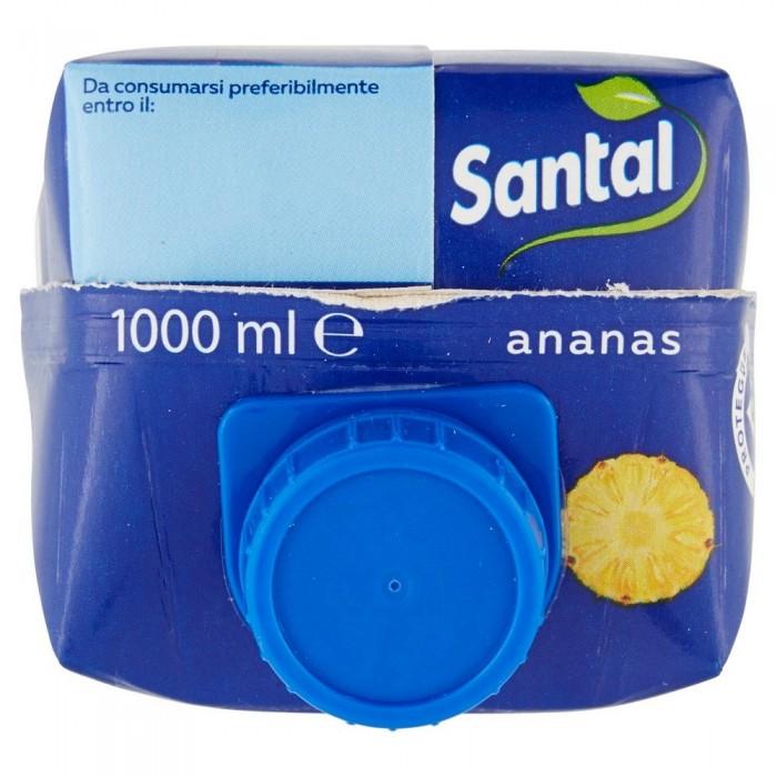 SANTAL SUCCO ANANAS LT.1