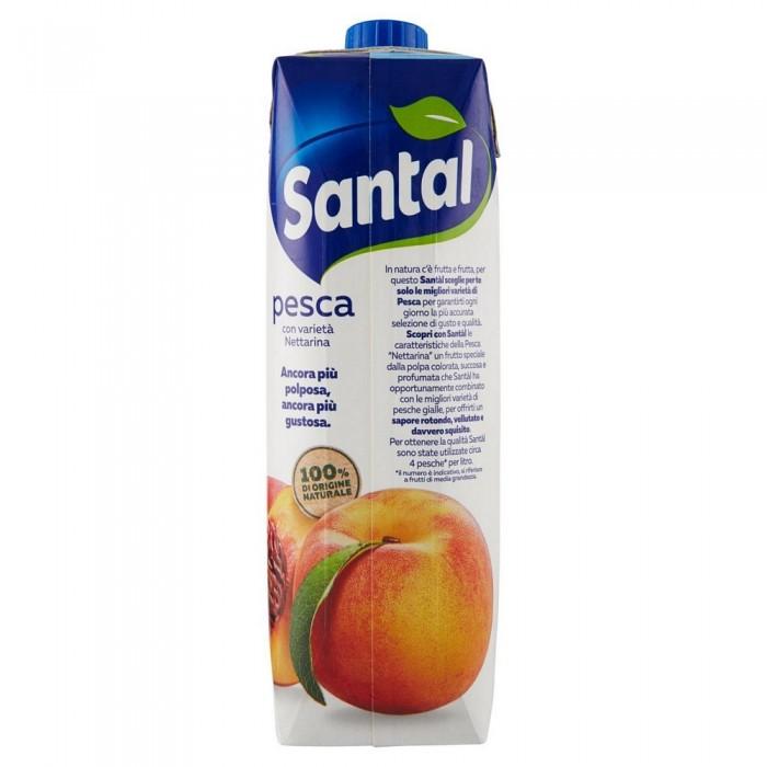 SANTAL SUCCO PESCA LT.1