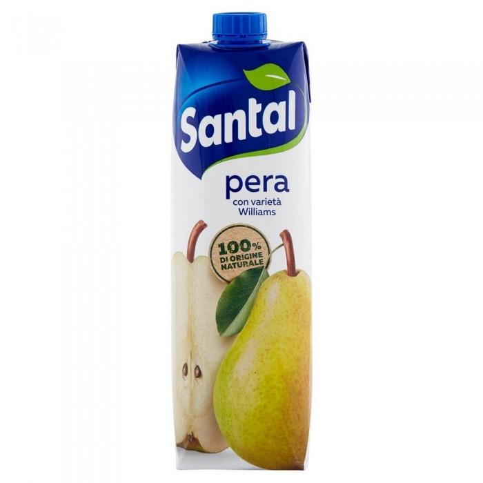 SANTAL SUCCO PERA LT.1