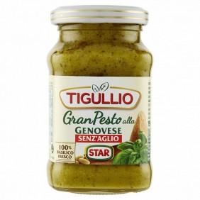 'PESTO SENZ AGLIO TIGULLIO G190'