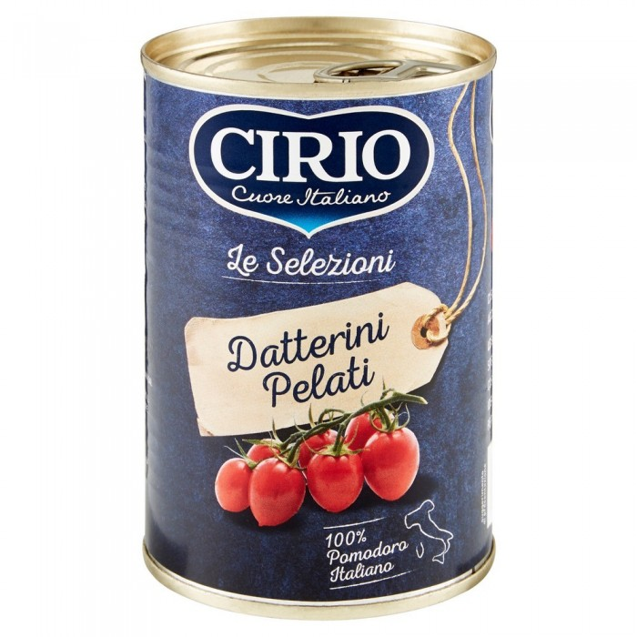 CIRIO POMODORI DATTERINI GR.400