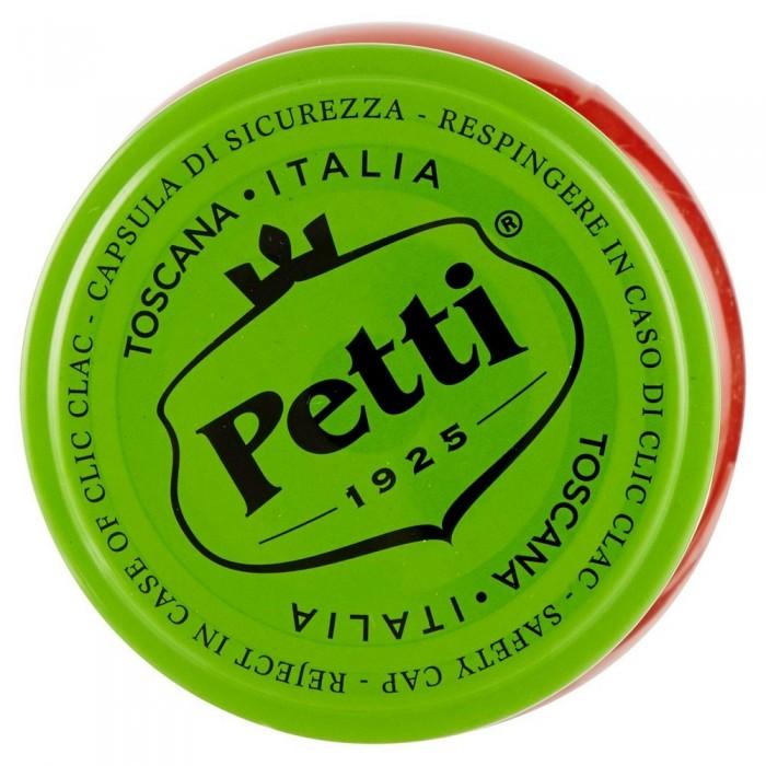 PETTI PASSATA DATTERINI BIO G.350