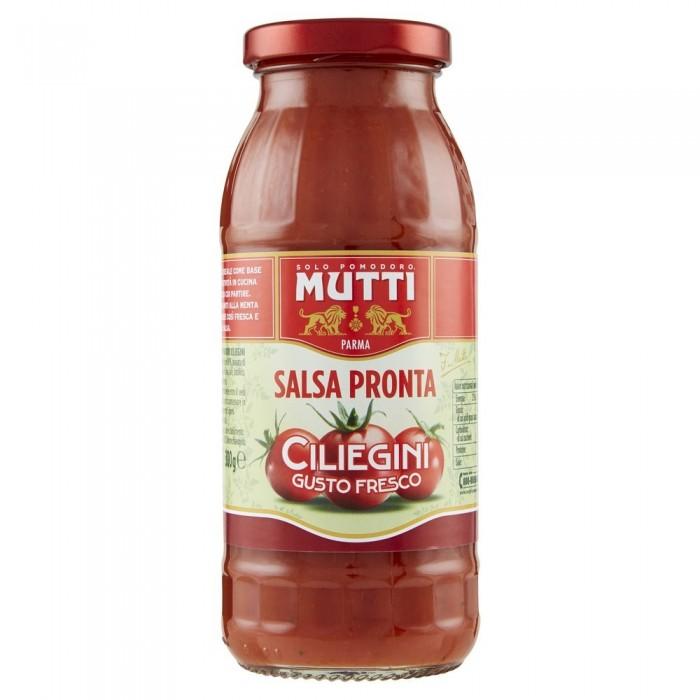 MUTTI SALSA CILIEGINO GR.300