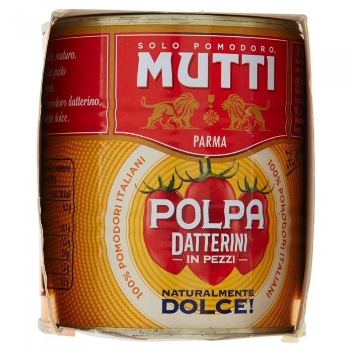MUTTI POLPA DATTERINI GR.300x2