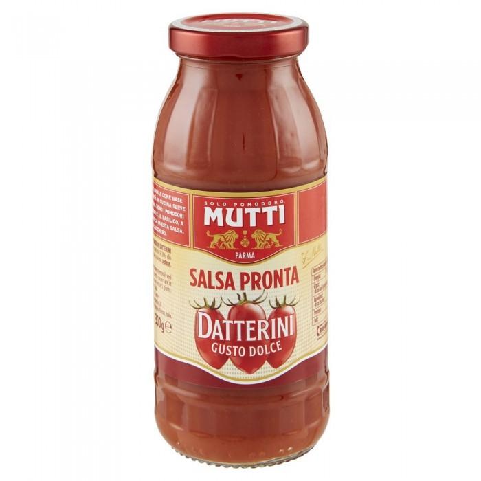 MUTTI PASSATA DATTERINO  GR.300