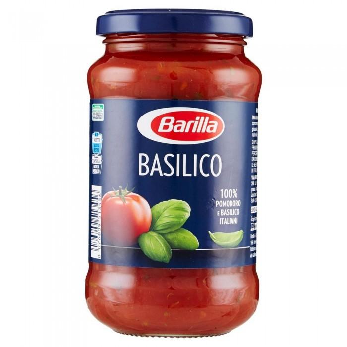 'SUGO BASILICO BARILLA GR.400'