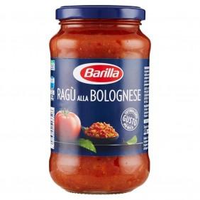 BARILLA RAGU BOLOGNESE GR.400